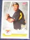 2006 Fleer Rookie Ronny Paulino #270 Pirates