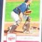 2006 Fleer Rookie Chris Heintz #361 Twins