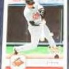 2006 Fleer Rookie Alejandro Freire #242 Orioles