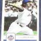 2006 Fleer Pedro Martinez #214 Mets