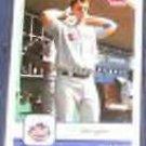 2006 Fleer David Wright #206 Mets