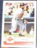 2006 Fleer Sammy Sosa #243 Orioles