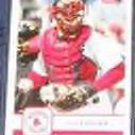 2006 Fleer Jason Varitek #299 Red Sox