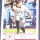 2006 Fleer J.T. Snow #153 Red Sox