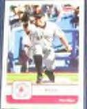 2006 Fleer J.T. Snow #153 Red Sox