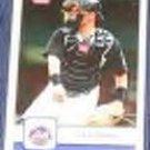 2006 Fleer Paul Lo Duca #201 Mets