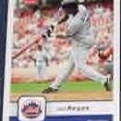 2006 Fleer Jose Reyes #209 Mets