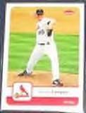 2006 Fleer Brandon Looper #203 Cardinals