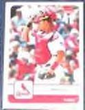 2006 Fleer Yadier Molina #95 Cardinals