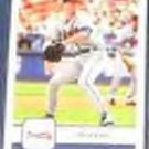 2006 Fleer Tim Hudson #68 Braves