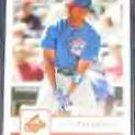 2006 Fleer Corey Patterson #98 Orioles