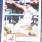 2006 Fleer Travis Hafner #175 Indians