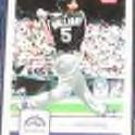 2006 Fleer Matt Holliday #330 Rockies