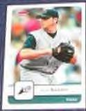 2006 Fleer Scott Kazmir #120 Devil Rays