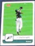 2006 Fleer Joey Gathright #115 Devil Rays