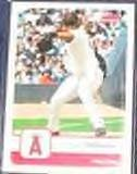 2006 Fleer Edgardo Alfonzo #152 Angels