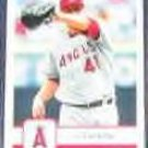 2006 Fleer John Lackey #10 Angels