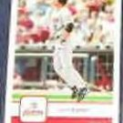 2006 Fleer Jason Lane #21 Astros