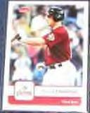 2006 Fleer Morgan Ensberg #24 Astros