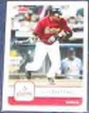 2006 Fleer Willy Taveras #27 Astros