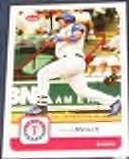 2006 Fleer Kevin Mench #287 Rangers