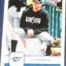 2006 Fleer Josh Towers #48 Blue Jays