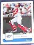 2006 Fleer Bengie Molina #3 Blue Jays
