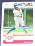 2006 Fleer Alfonso Soriano #280 Nationals