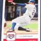 2006 Fleer Nick Johnson #226 Nationals