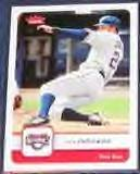 2006 Fleer Nick Johnson #226 Nationals