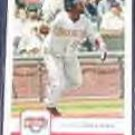 2006 Fleer Cristian Guzman #220 Nationals