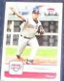 2006 Fleer Chad Cordero #219 Nationals