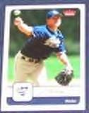 2006 Fleer Jake Peavy #248 Padres