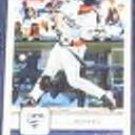 2006 Fleer Ryan Klesko #252 Padres