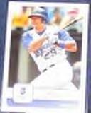 2006 Fleer Mike Sweeney #340 Royals