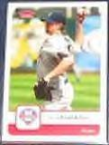 2006 Fleer Ryan Franklin #187 Phillies