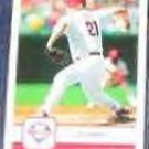 2006 Fleer Jon Lieber #263 Phillies