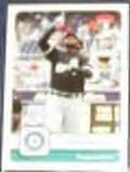 2006 Fleer Carl Everett #373 Mariners