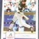 2006 Fleer Shawn Green #134 Diamondbacks