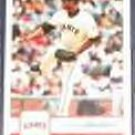 2006 Fleer Armando Benitez #151 Giants
