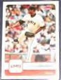 2006 Fleer Armando Benitez #151 Giants