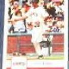 2006 Fleer Moises Alou #158 Giants