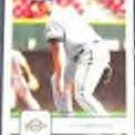 2006 Fleer Chris Capuano #73 Brewers
