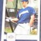 2006 Fleer J.J. Hardy #78 Brewers