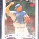 2006 Topps Rod Barajas #131 Rangers