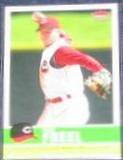 2006 Fleer Tradition Ryan Freel #158 Reds