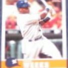 2006 Fleer Tradition Rickie Weeks #42 Brewers