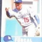 2006 Fleer Tradition Rafael Furcal #68 Dodgers
