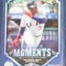 2006 Flair Showcase Ken Griffey Jr. #CM42 Reds