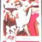 2006 Fleer Chris Simms #93 Buccaneers